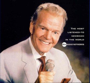 "Paul Harvey Aurandt, Sr. (""Paul Harvey"")"